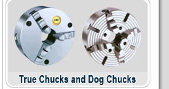 True Chucks and Dog Chucks